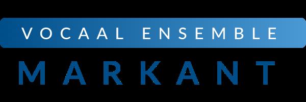 Logo Markant Vocaal